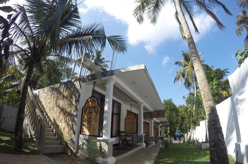 Morning Star Mirissa Beach Hotel