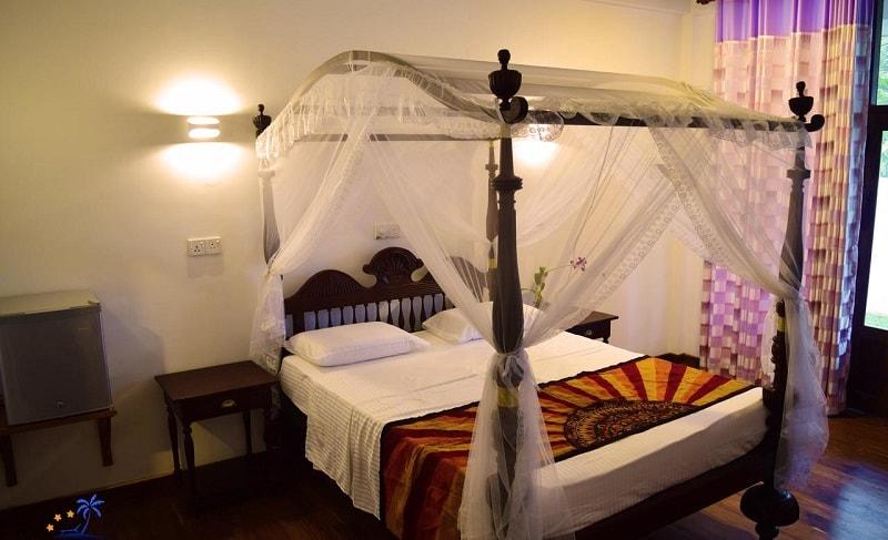 Rooms at Morning Star