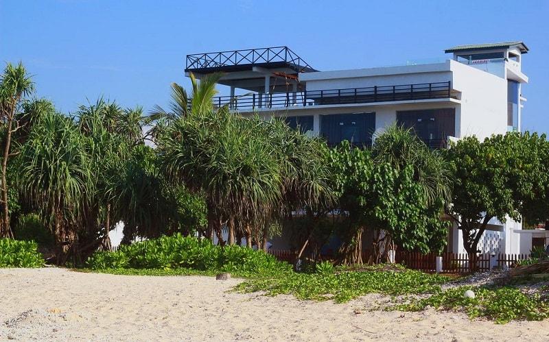 Mirissa Gate Beach Hotel