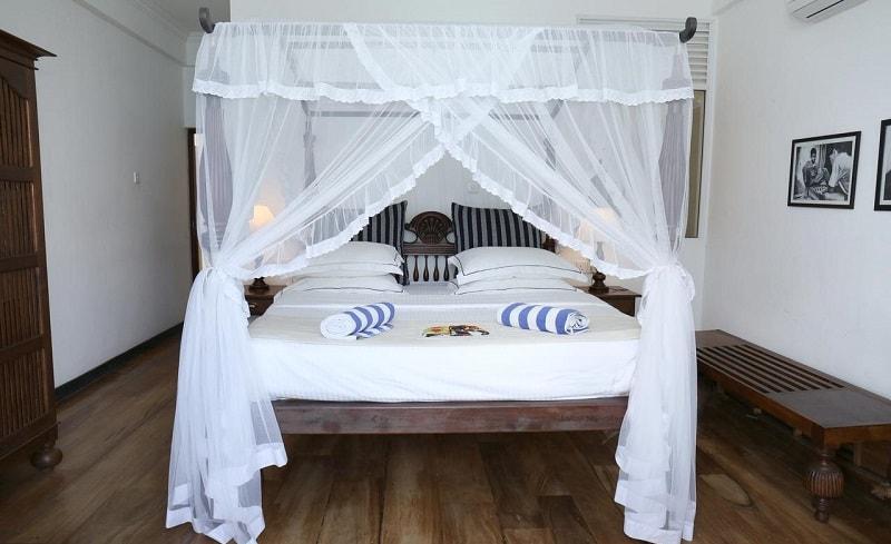 Rooms at Seaworld Resort