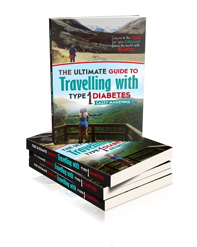 travelling with diabetes ebook