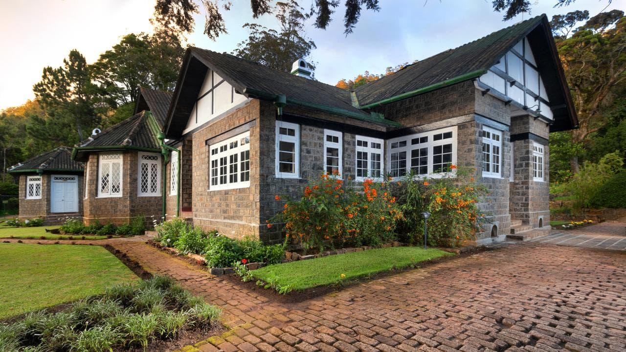 scottish planter bungalow
