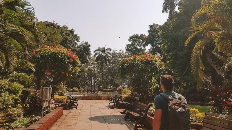 gardens in mumbai