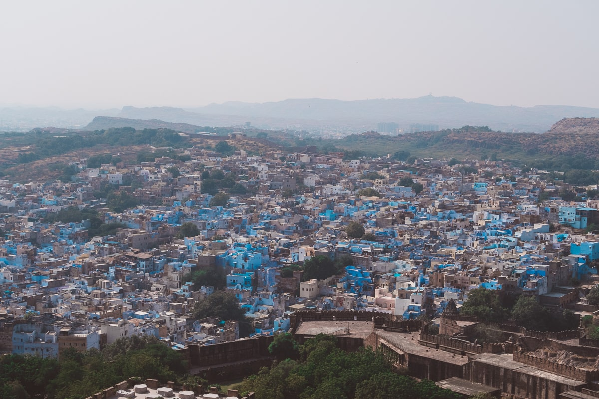 places to visit in jodhpur in two days