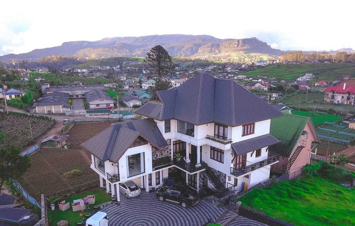 villa mount royal nuwara eliya