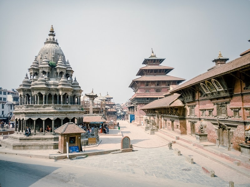 11 Best Places To Visit In Kathmandu, Nepal {2019 Travel Guide