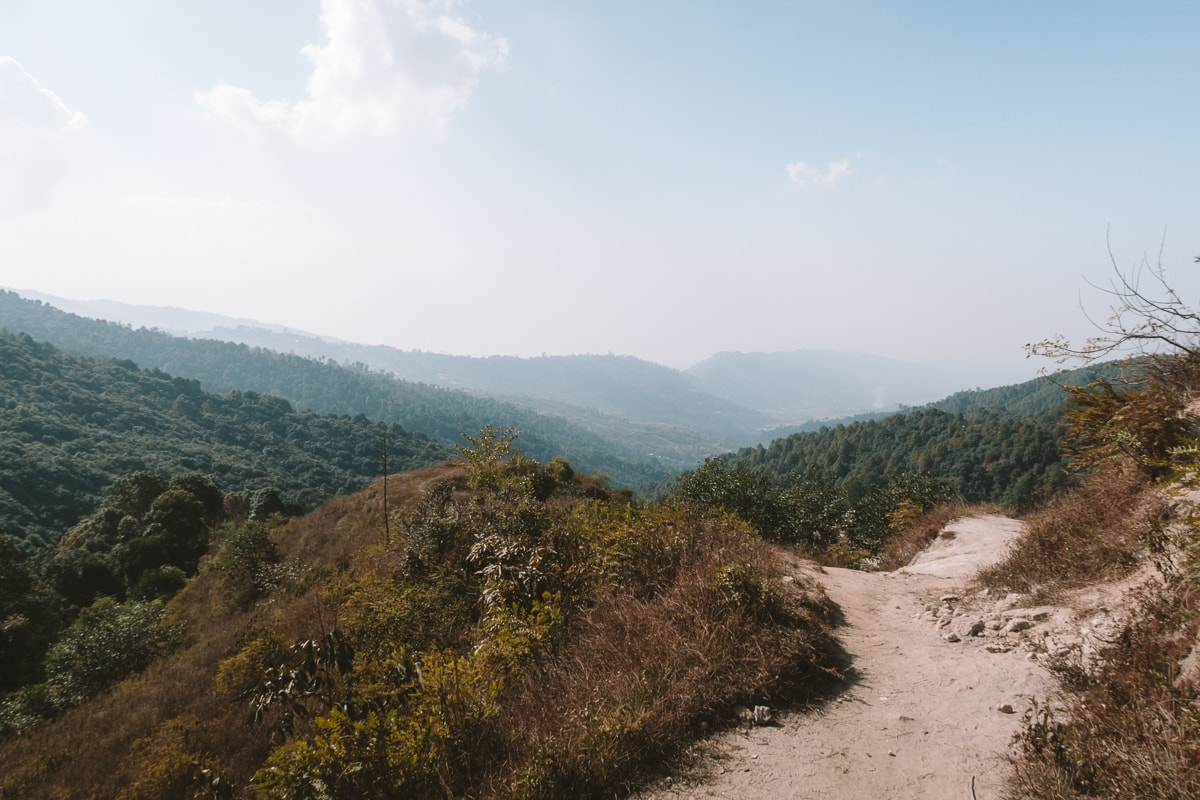 guide to visiting Nagarkot