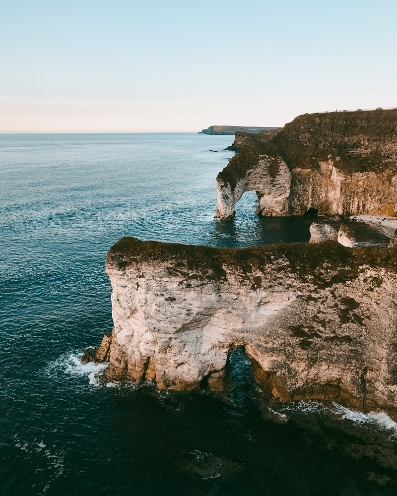 Antrim coast belfast