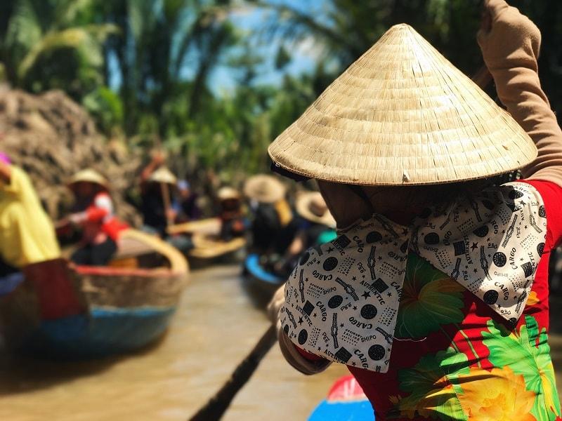 mekong river crise