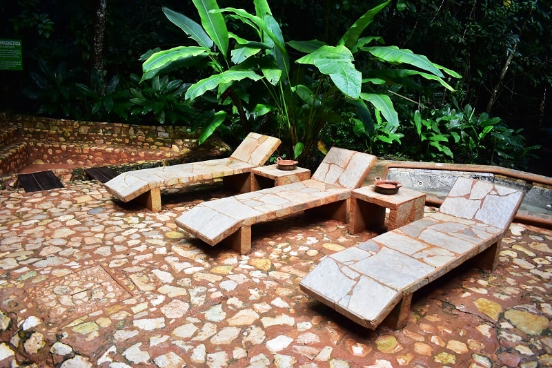 spa in palenque