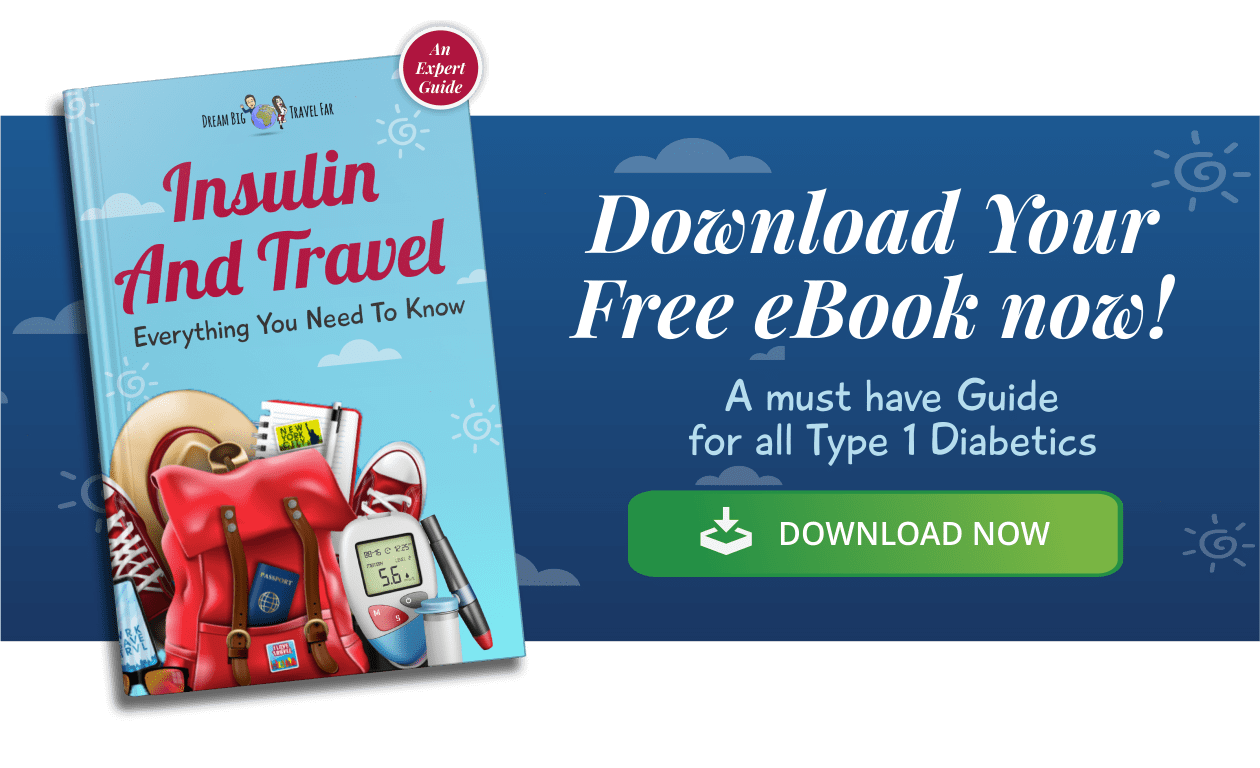 insulin and travel banner 1