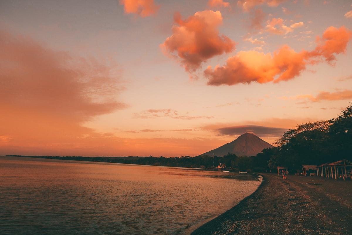 Ometepe Nicaragua