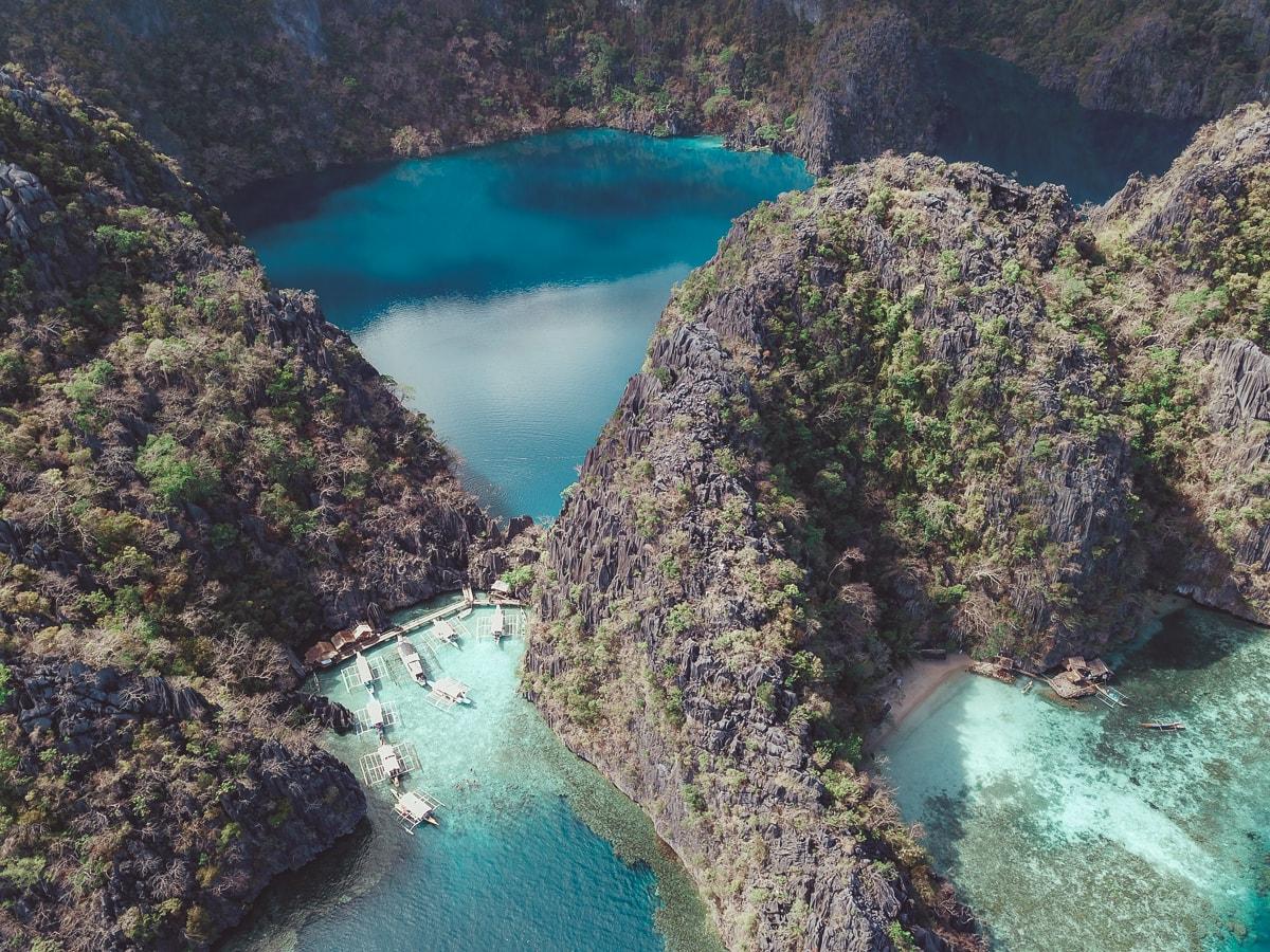 kayagyan lake