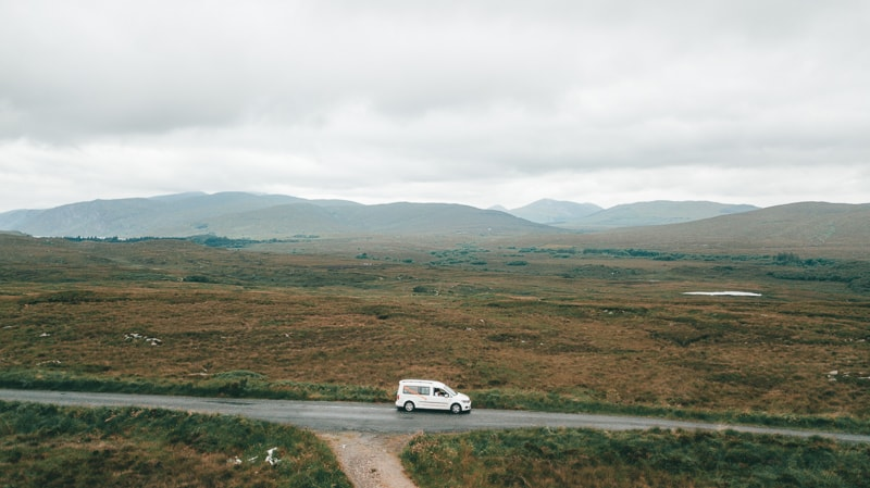 drrives in donegal