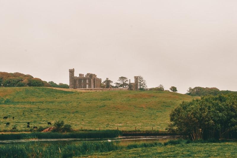 castle cork