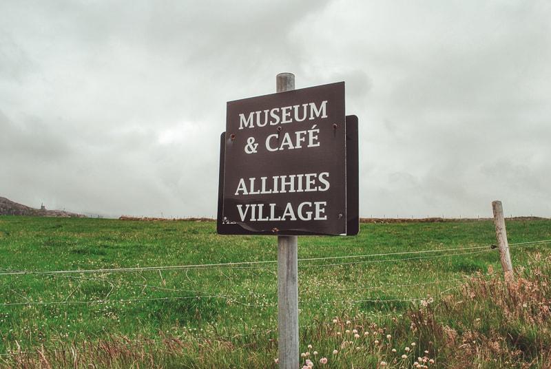 ahillies village