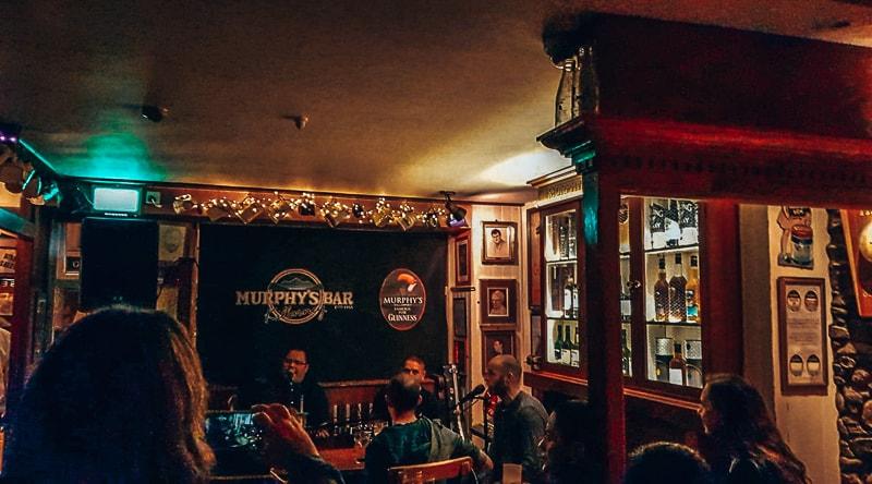 kilarney bars