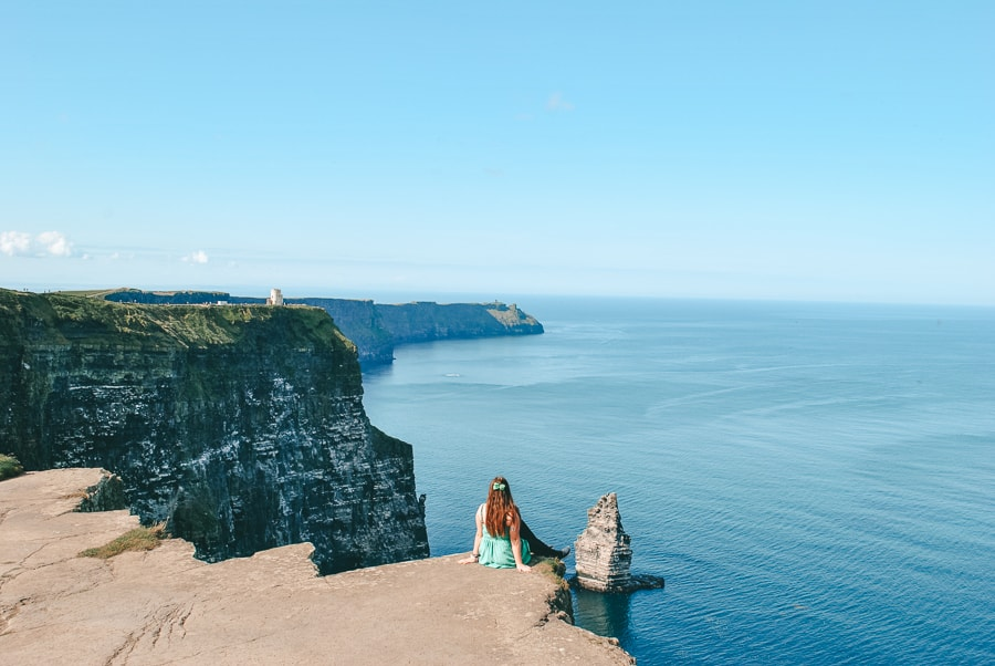 cliffs of moher picture
