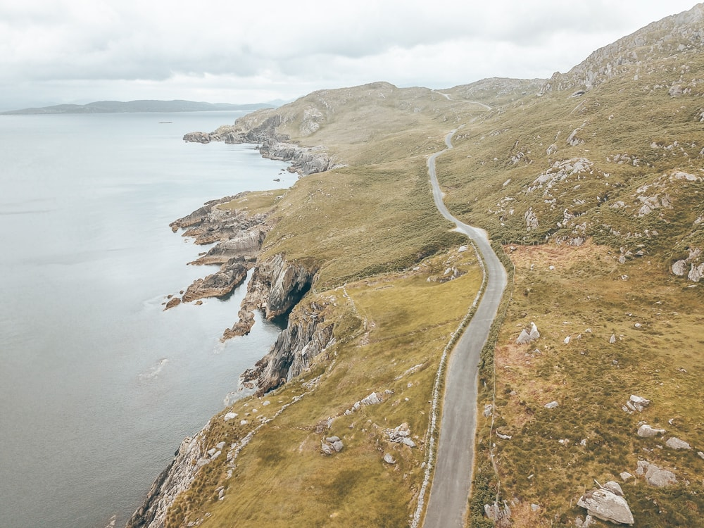 ring of beara viwes