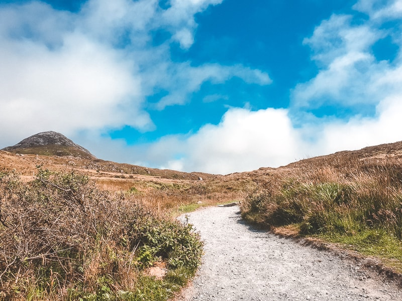 national park galway