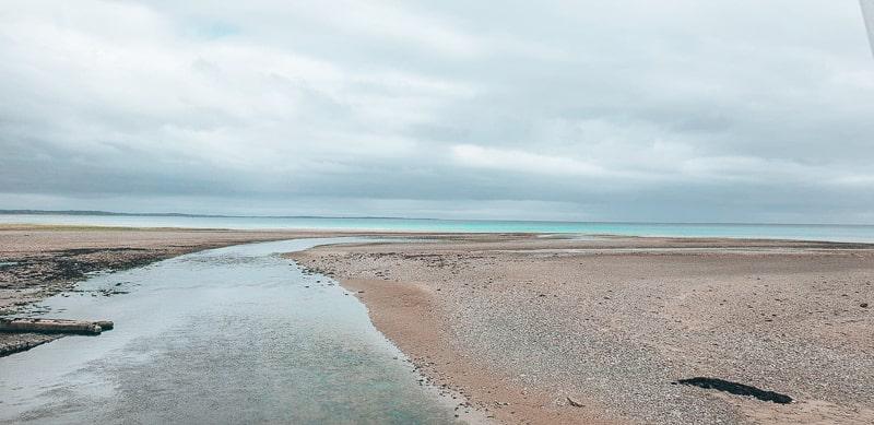 beaches in northern ireland