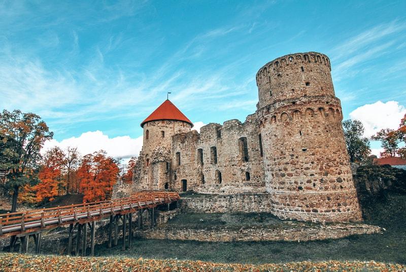 cecis castle