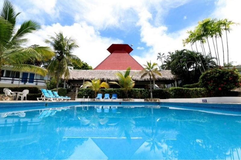 Mision Palenque hotel