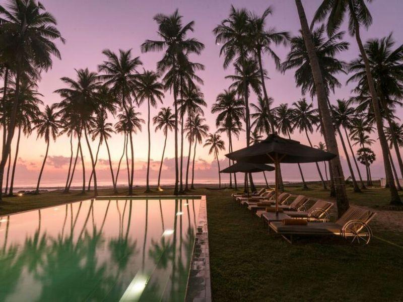 Kottukal Beach House By Jetwing Villa