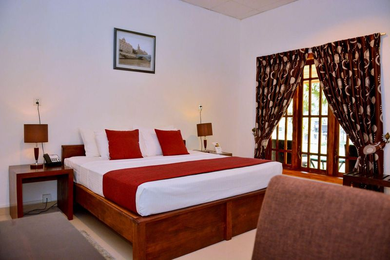 room at Palmera Eco Resort Nilaveli