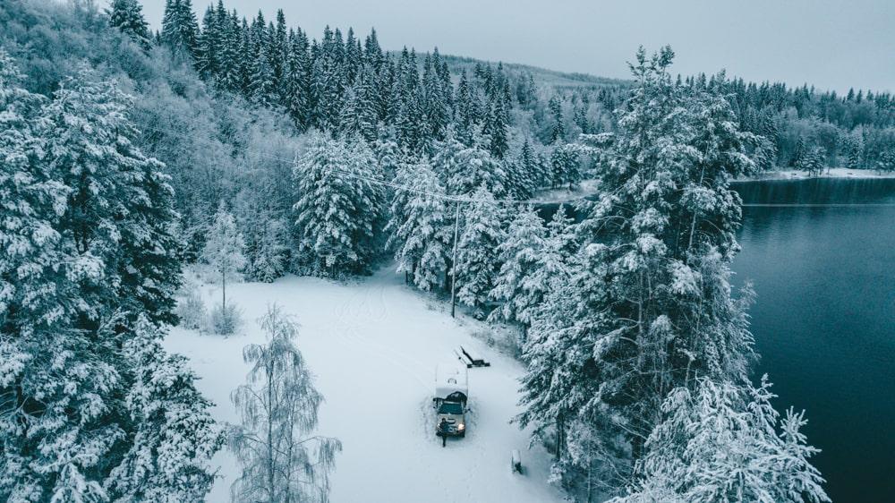 roadtrip sweden