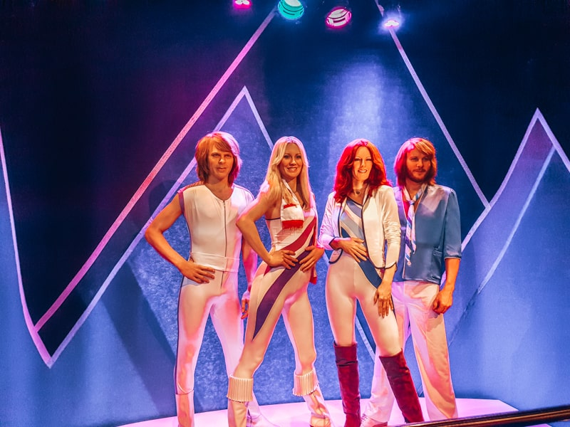 visit abba museum in stockholm