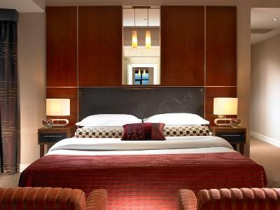 The Brehon hotel in Kerry