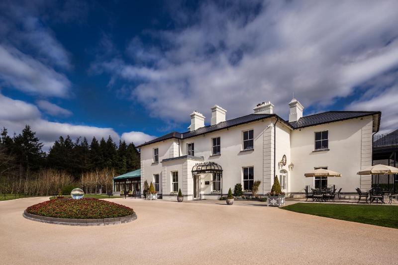 The Lodge at Ashford Castle
