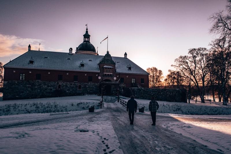 Gripsholm Castle sweden