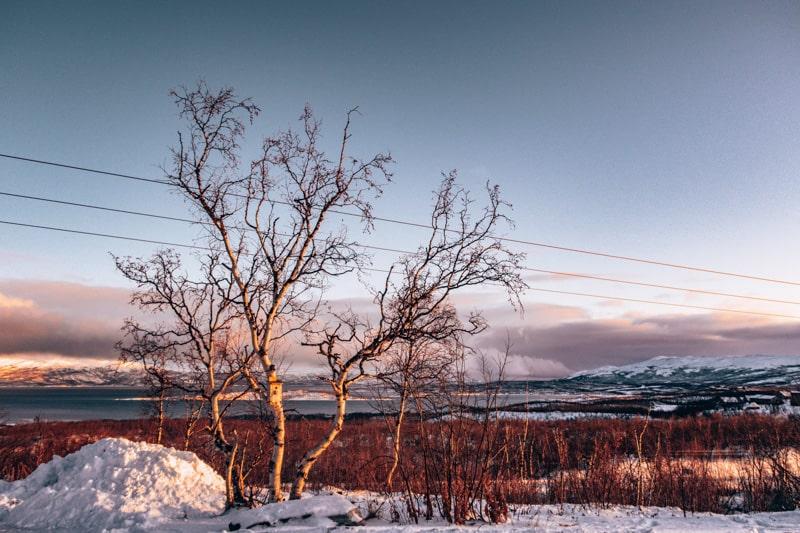 national parks in sweden