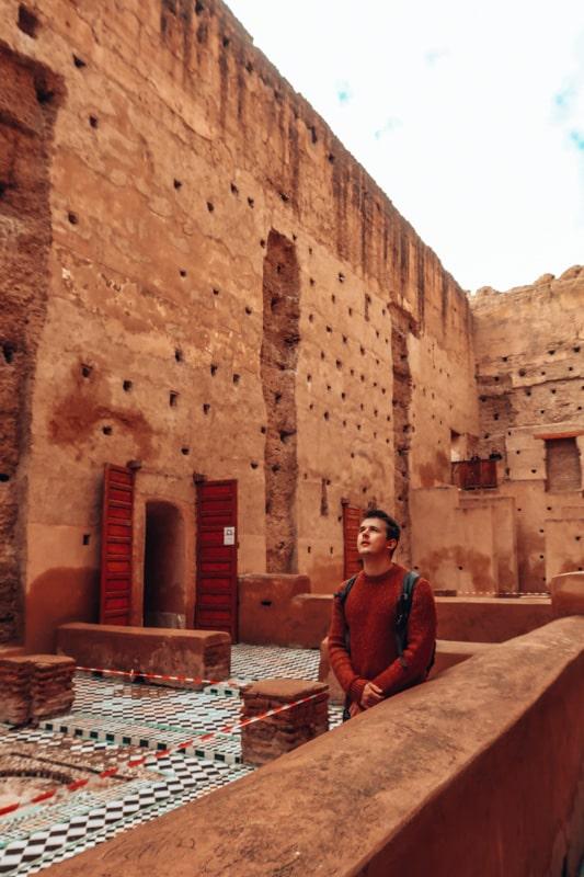 baddi palace