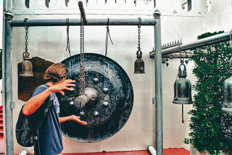 toursit attractions in bangkok