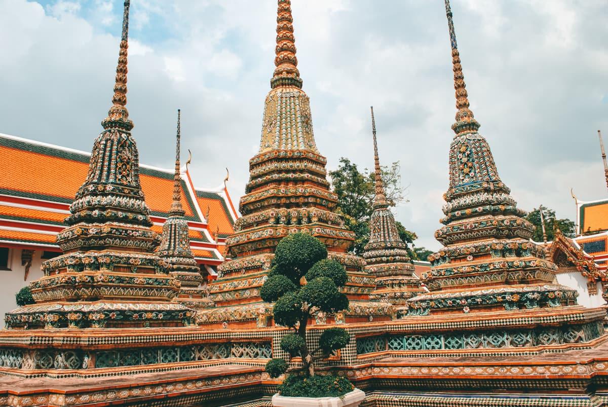 things to do in Bangkok Thailand