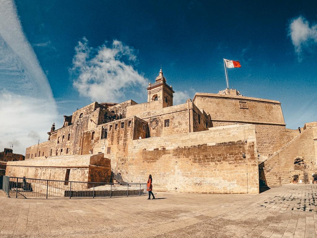 gozo citadella