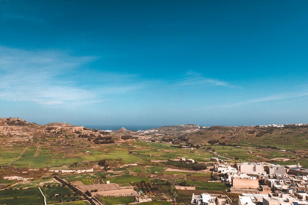 views from citadella