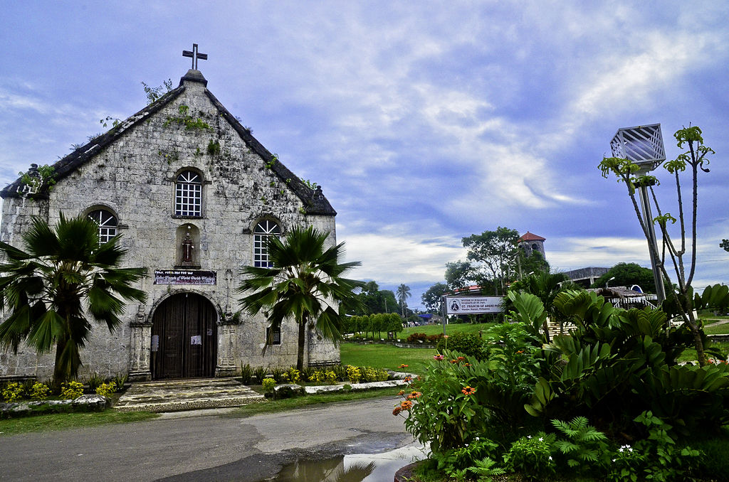 st francis of assisi church