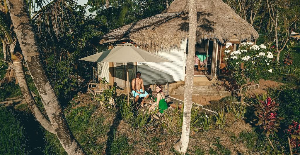 romantic spots in bali