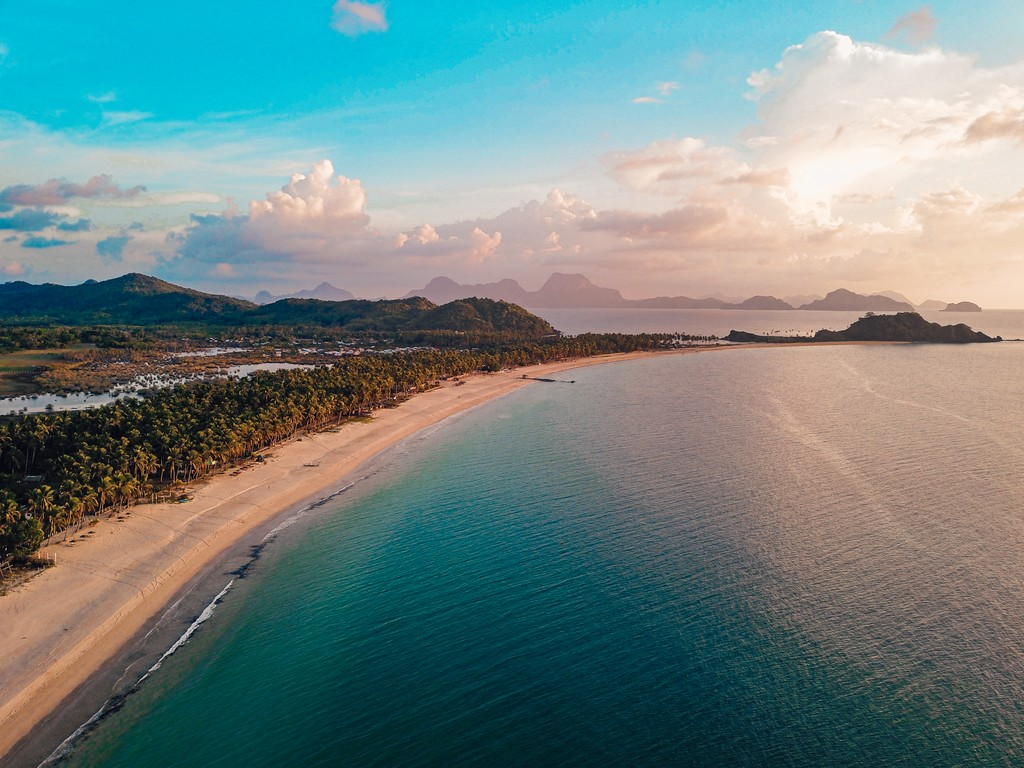 3 days in el nido