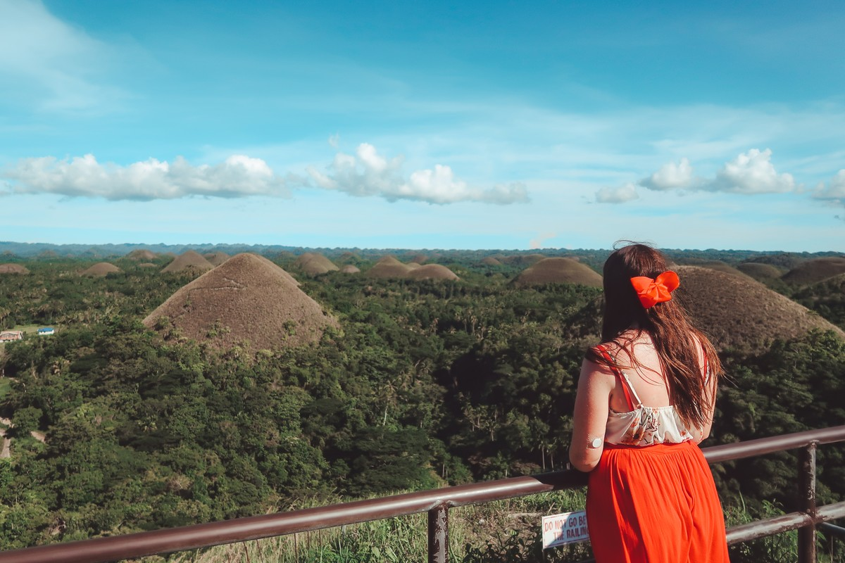 travelling the Philippines with type 1 diabetes