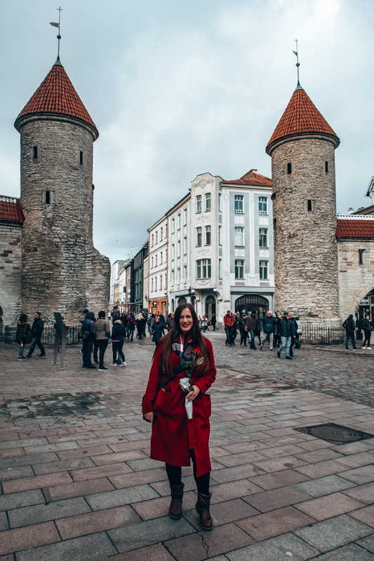 romantic places to visit in estonia