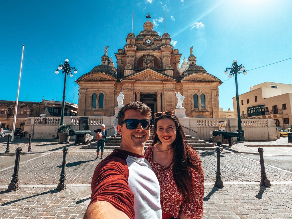 romantic places to visit in gozo