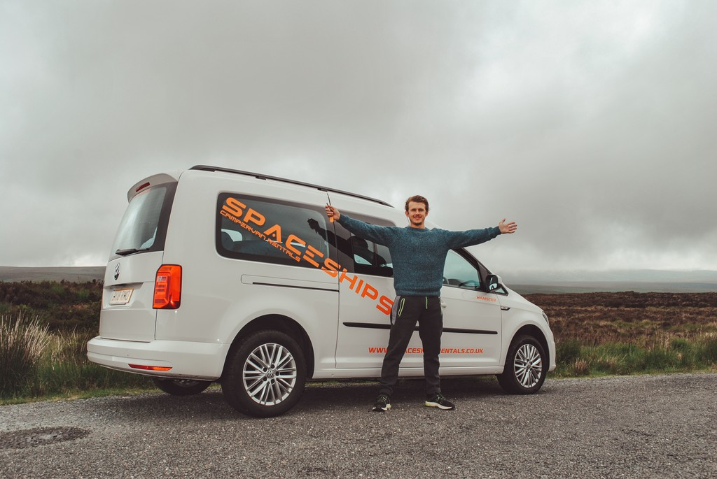 renting and driving a car in ireland