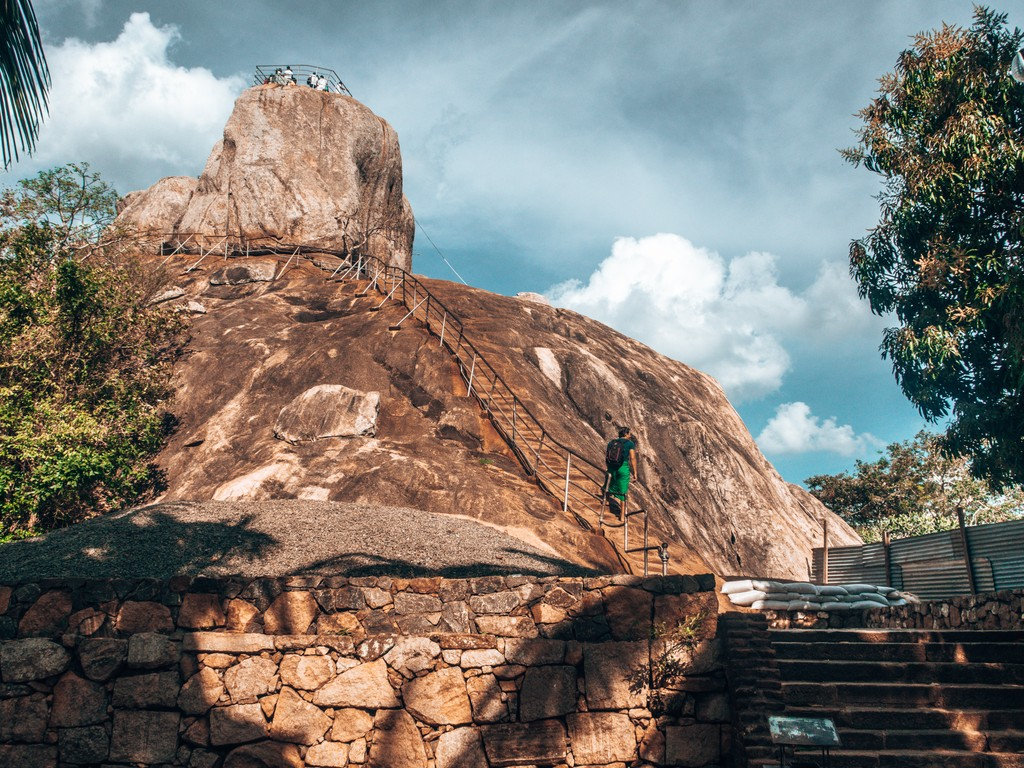 anuradhapura attractions