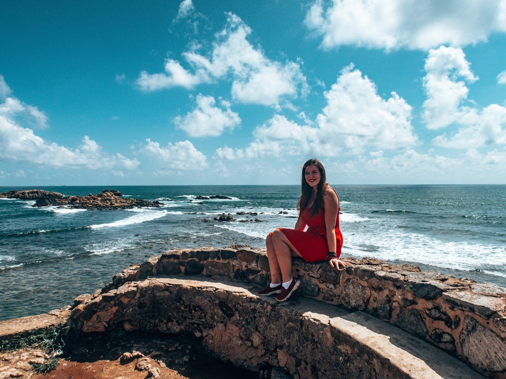 beaches in galle