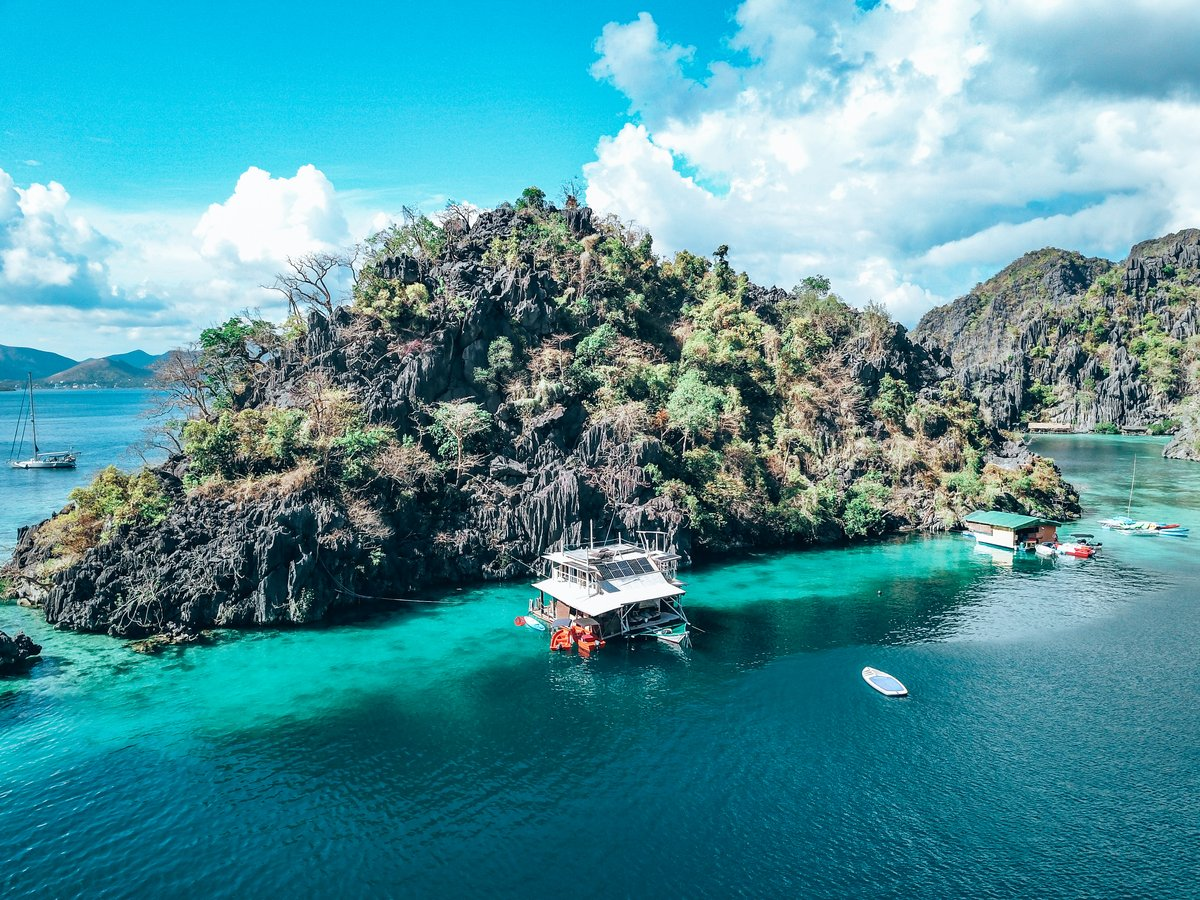 hotels in Coron Palawan